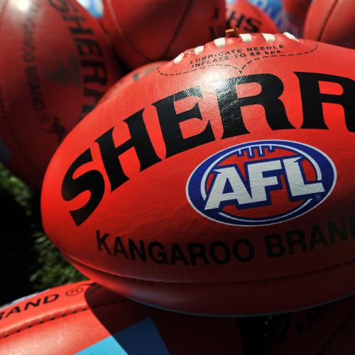 Afl Announce International Act For Gf Day Entertainment