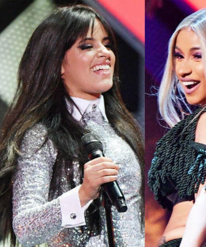 2018 iHeartRadio Jingle Ball: Cardi B, Shawn Mendes & More