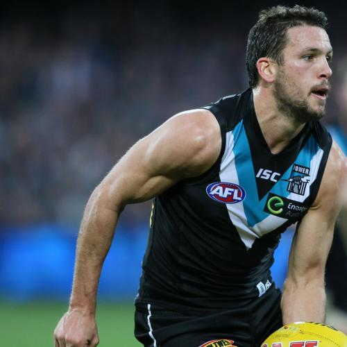 """I Was Just Sitting There Screaming"" - Travis Boak Tells Us About The Worst Pain He's Ever Felt"