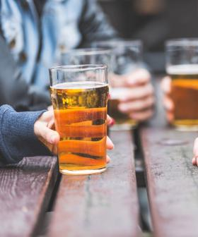 Pubs Are Pushing To Allow Us To Stand While Drinking Again