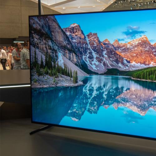Is The New $9999 8K Tv Really Worth It?