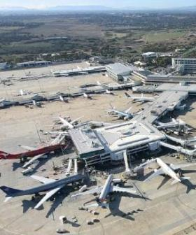 Pilot Strikes: Australia Day Travel Plans In Disarray