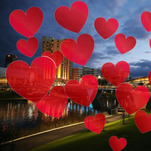 Adelaide's ultimate guide to Valentine's Day 2019
