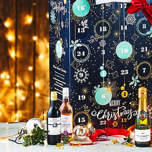 Aldi Launches Beer And Wine Advent Calendars