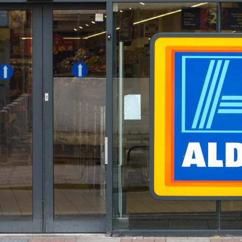 Aldi Special Buys Are Expected To Cause A 'Stampede'