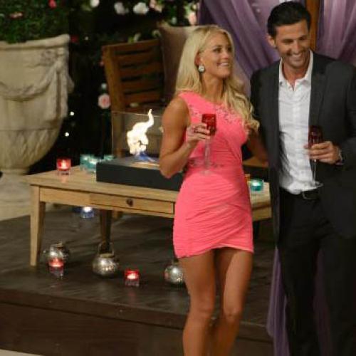 Former Bachelor Contestant Ali Oetjen Reveals Show Secrets