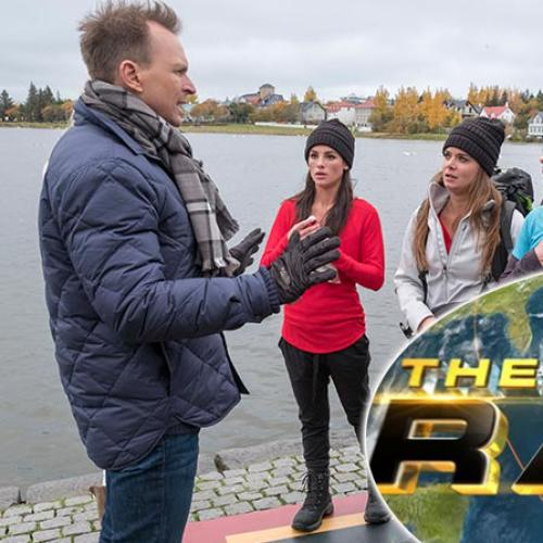 Australian Version Of The Amazing Race Is Making A Comeback
