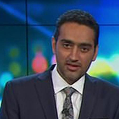 Waleed Aly Believes He May Have Just Solved Australia Day