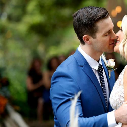 Former Mafs Virgin Matt & Lauren Reportedly Having A Baby
