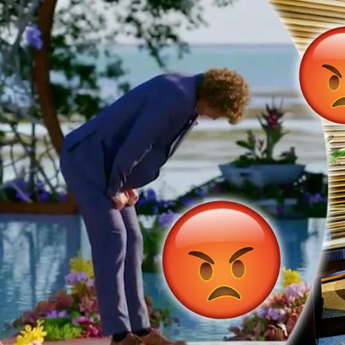 Australia Reacts To That Horrific Bachelor Finale