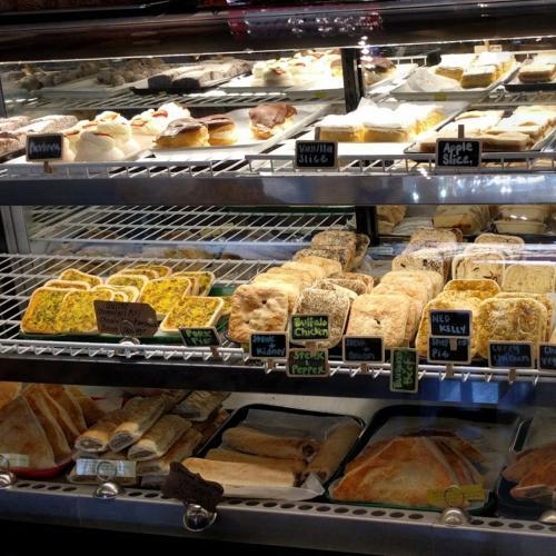 Aussie Bakery Slammed Over 'Scam' Of An Idea