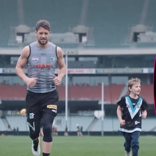 Reasons we love Travis Boak No. 873