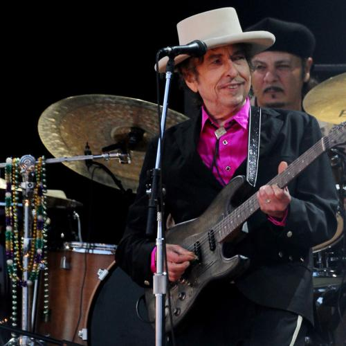 Bob Dylan Heads To Australia For Concert Tour