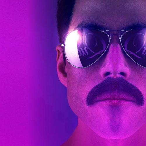 Your First Look At The Amazing Trailer For Bohemian Rhapsody