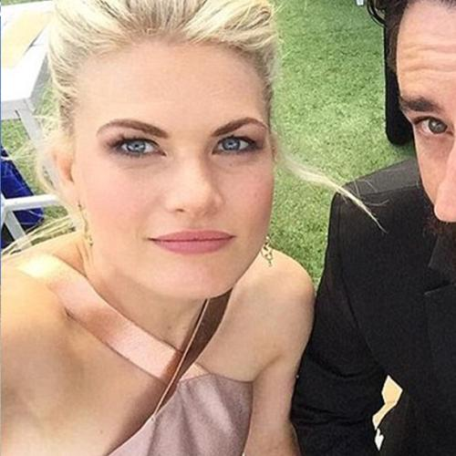 Home and Away's Bonnie Sveen Shares First Photos of Twins