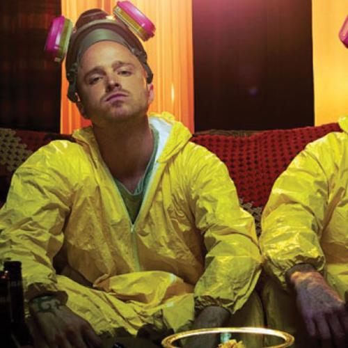 The Breaking Bad Movie Is Hitting Netflix!