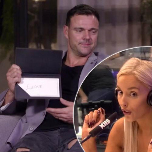 Mafs Elizabeth Spills Secrets About Commitment Ceremony