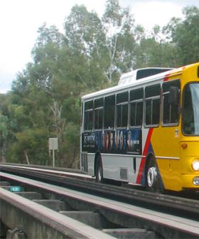 Long-Awaited O-Bahn Extension From Tea Tree Plaza To Golden Grove Will Not Go Ahead