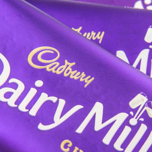 Tell Ya mates: Cadbury Is Hiring For A Chocolate Taster!