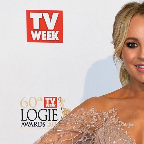 Carrie Bickmore Gives Birth To Baby Girl