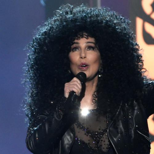 There's A Cher In There!