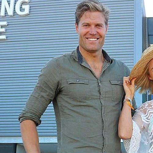 Could Dr Chris Brown Be About To Propose To Liv Phyland?