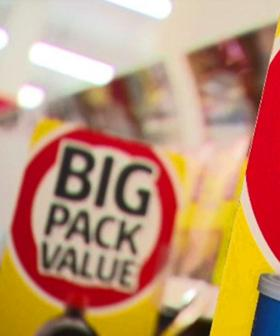 Coles Launch New Super-Size Range To Take On Costco