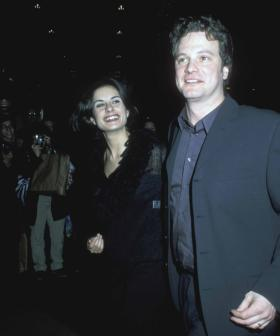 http://Colin%20Firth%20and%20Wife%20Livia%20Giuggioli%20during%20Shakespeare%20in%20Love%20Premiere%20Party%20-%20December%203,%201998%20at%20St.%20Regis%20Hotel%20in%20New%20York%20City,%20New%20York,%20United%20States.%20(Photo%20by%20Ron%20Galella/WireImage)