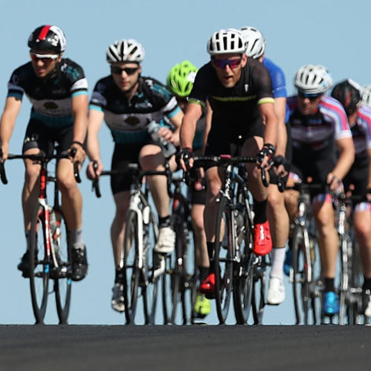 89 Thousand Aussies Sign Petition Demanding Cyclists Change