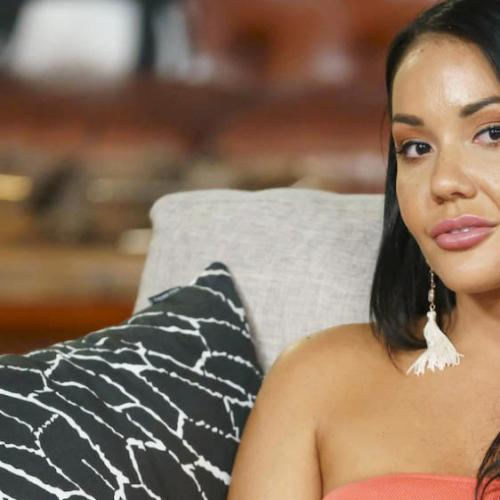 Davina Reveals The Truth Behind Mafs Dinner Parties