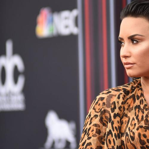 Demi Lovato's Aunt Gives An Update On The Singer's Condition