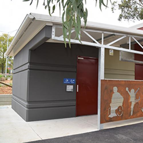 Adelaide To Get 6 Highly Accessible Toilets
