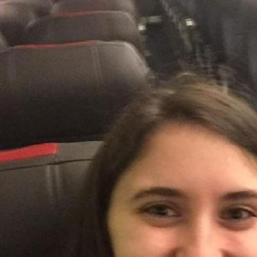 Booking Error Results In Passenger Getting Plane To Herself