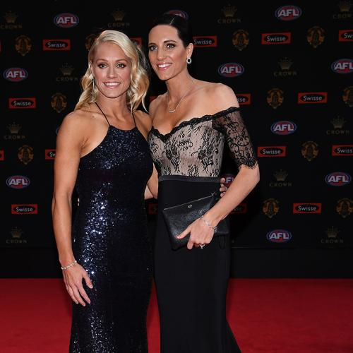 Sport superstar Erin Phillips on Same-Sex Marriage