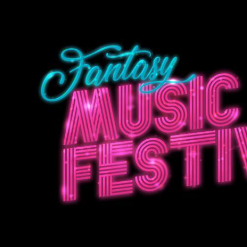Jodie & Soda's Fantasy Music Festival
