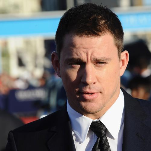 What The What!? Channing Tatum Is Dating This Famous Singer