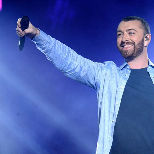 Sam Smith To Perform at Melbourne Cup