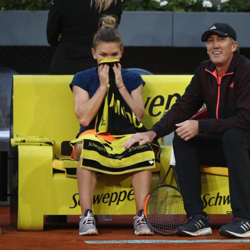 Tennis Champion & Coach Darren Cahill on the Battle of Sexes