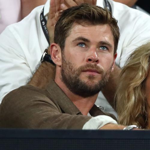 Chris Hemsworth, Elsa Pataky's Son Hospitalised