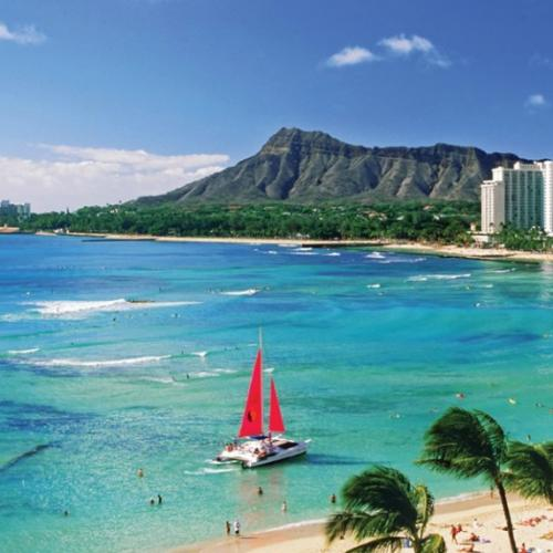 You Can Now Jet Off To Hawaii For $249