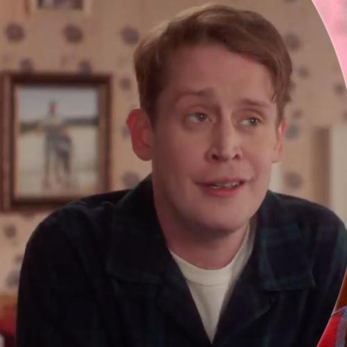 Macaulay Culkin Remade Iconic Scenes From Home Alone