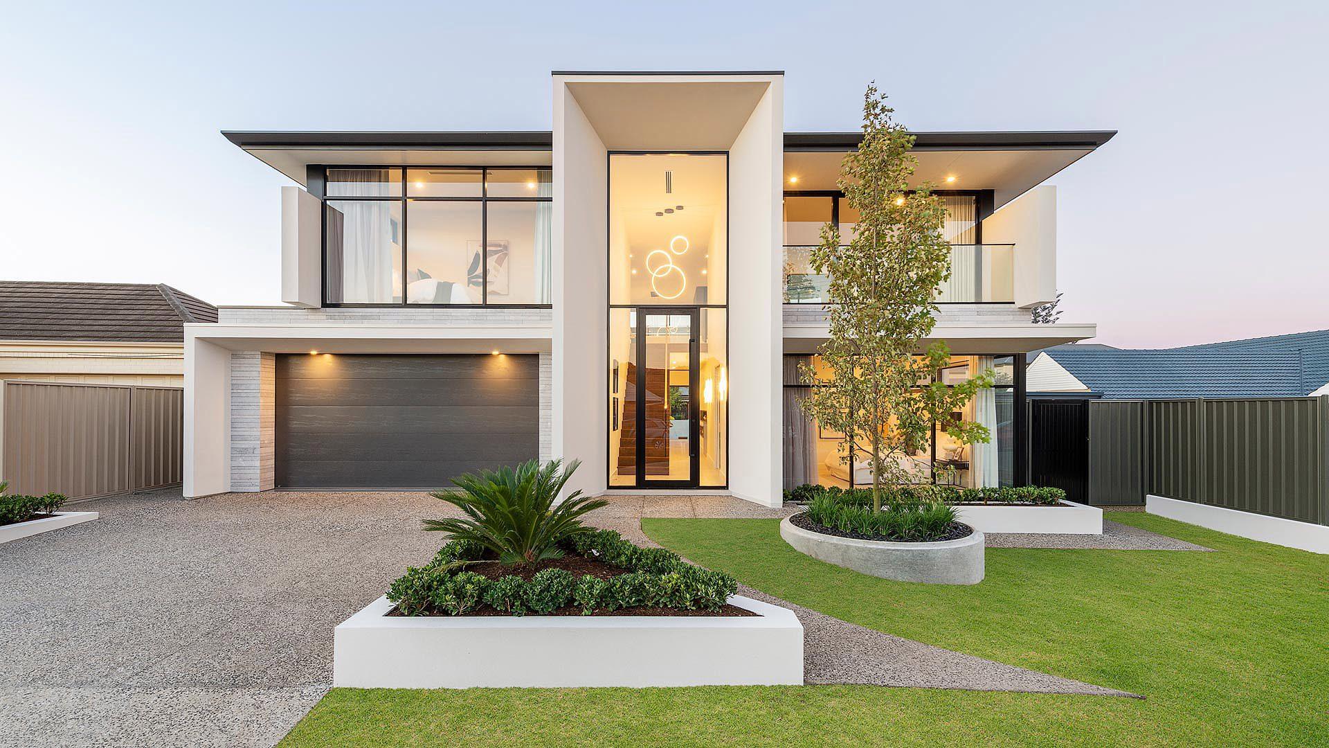 Mega Home Lottery Adelaide