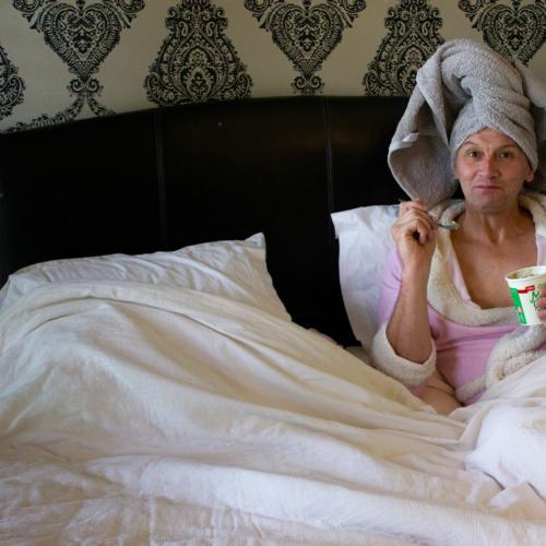 Soda reviews royal wedding fashion and makeup