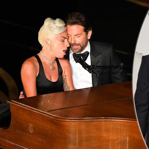 Irina Shayk Unfollowed Lady Gaga On Instagram