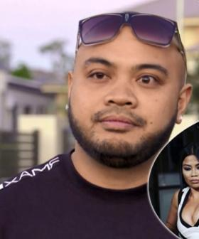 MAFS' Cyrell And Brother Ivan Grill Nic Live On Air