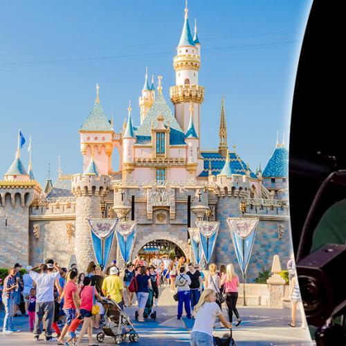 Jackie's Disneyland Hack Will Help You Skip Lines