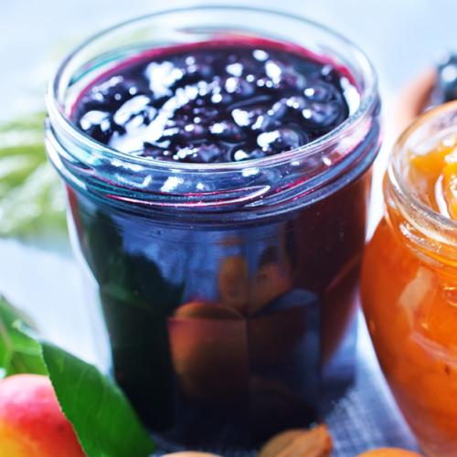 Should You Store Your Jam In The Fridge Or The Cupboard?