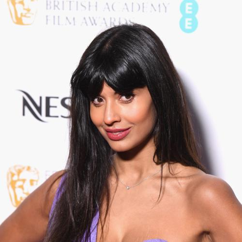 Good Place Star Jameela Jamil Creates Good Place On Insta
