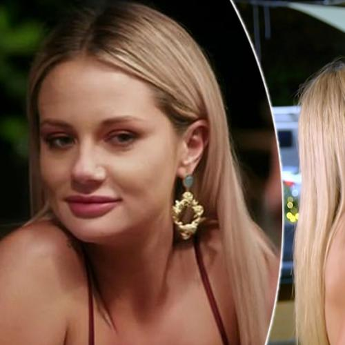 MAFS' Jess Reveals How She Wife Swaps With Dan