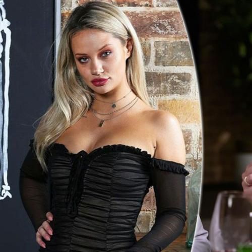 Australia Reacts To Jessika's Dinner Party Behaviour